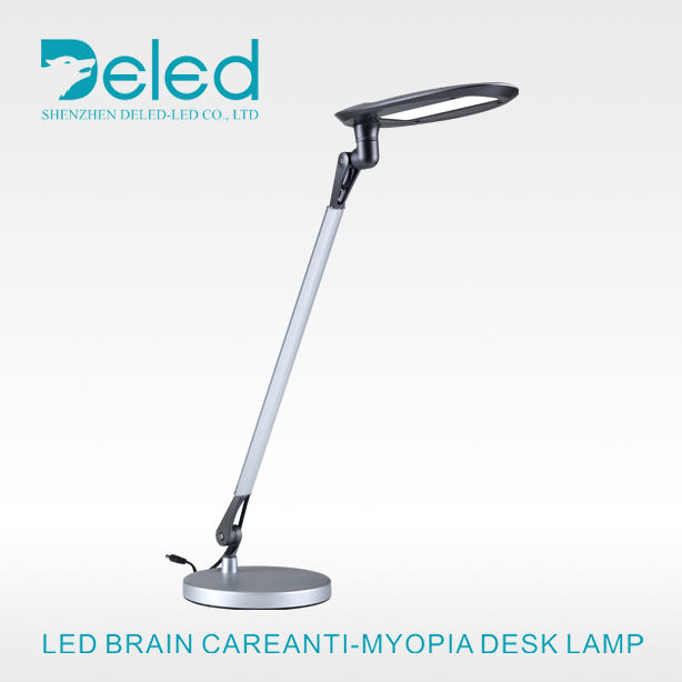 Energy saving LED study table lamp - T107