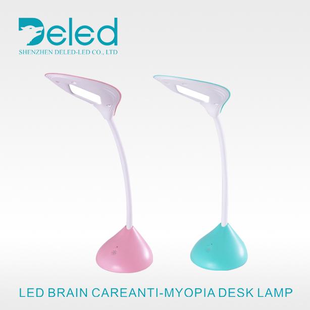 Lovely LED desk lamp for children -T113