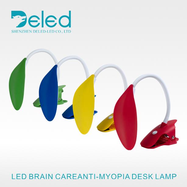 Portable LED table lamp - T113J