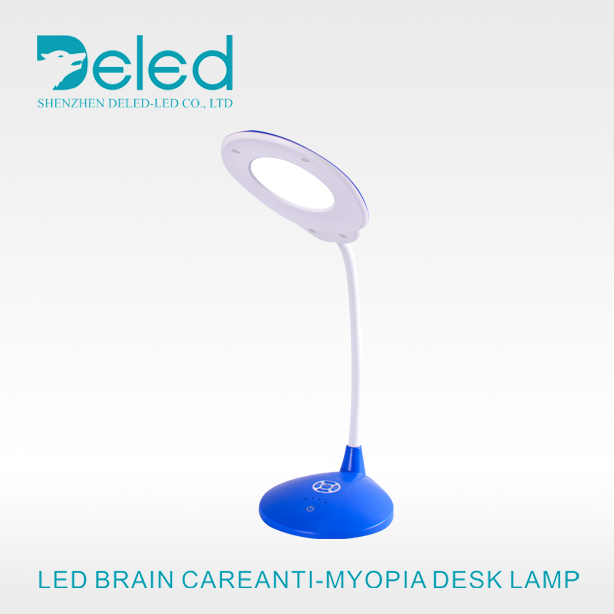 Touch dimmable LED table lamp - T163