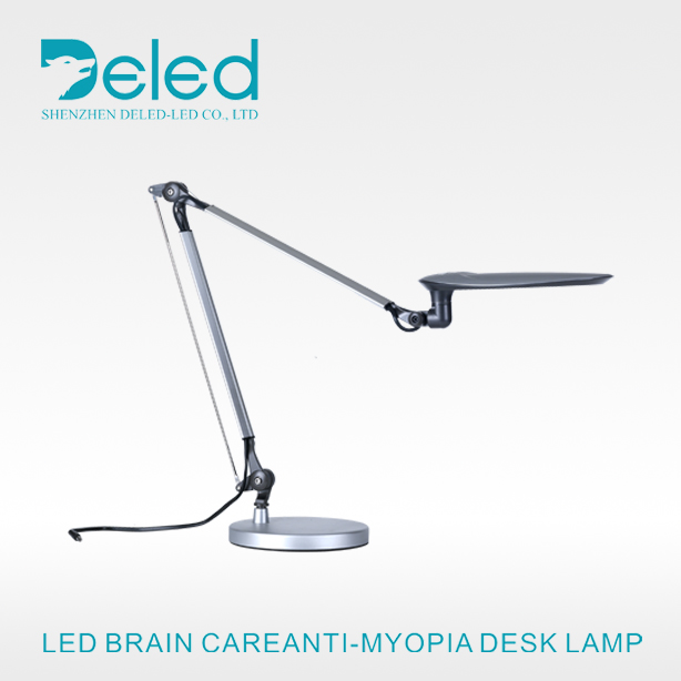 Dimmable & CCT adjustable LED table lamp - T202