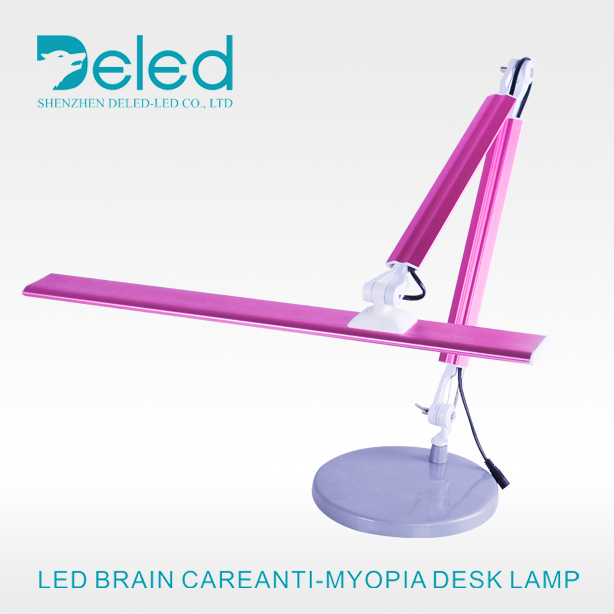 Modern Dimmable Touch LED Table Lamp - T209