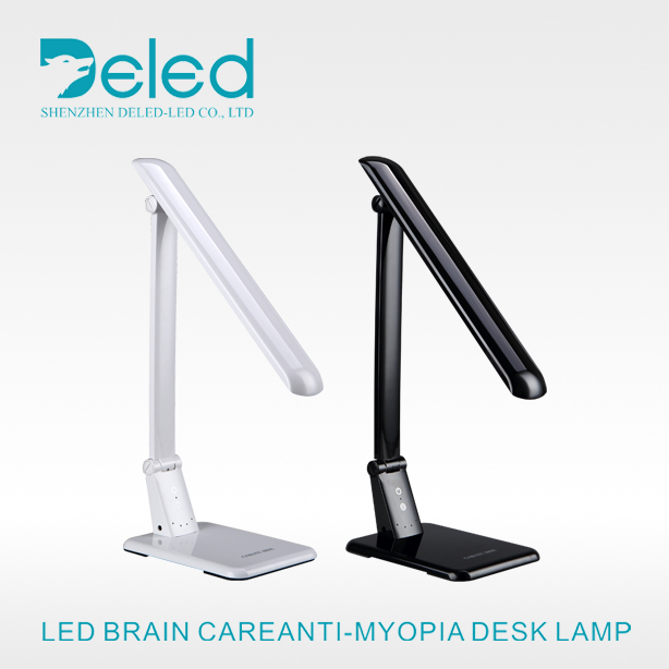 Fashionable Design foldable LED table lamp - G02