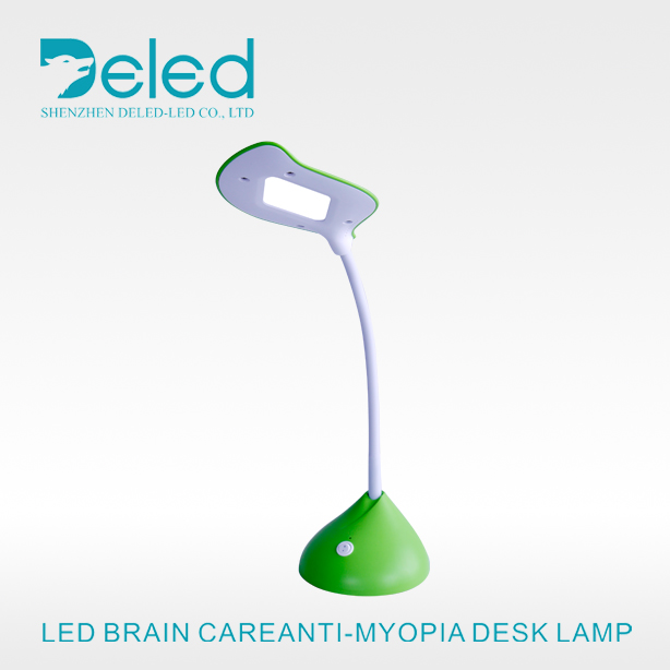 ON/OFF switch LED table lamp - H166E
