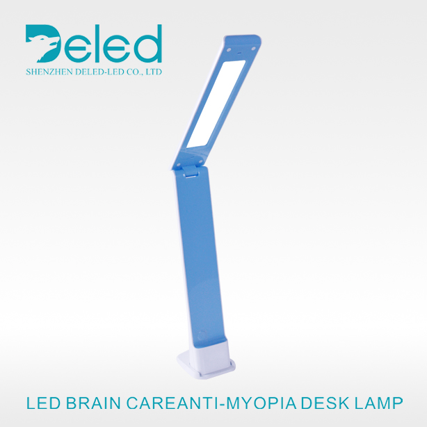 Foldable & Portable LED table lamp - W1