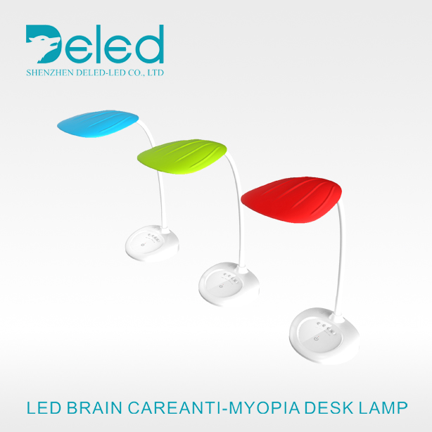 Low heat LED desk lamp - Z05