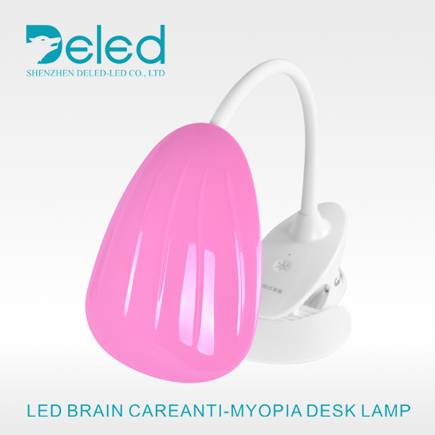 Hot decoration eye protection dimming LED table lamp - Z05J2